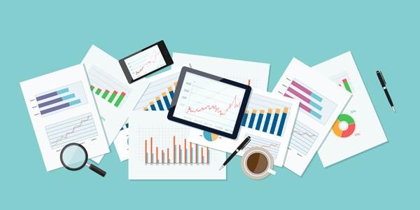 דוחות ניהול לקוחות מוצרים וספקים