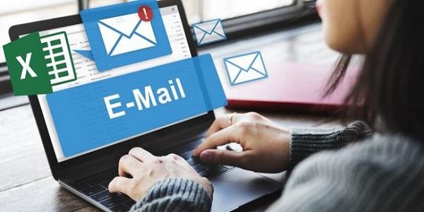 חשבוניות דרך אימייל